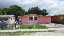 1771 NW 151 St. Miami Gardens, FL 33054
