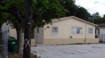 1815 & 1820 Ali Baba Ave. Opa Locka FL 33054