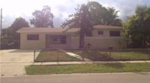 19015 NW 8 Ave. Miami Gardens FL 33168