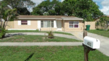 431 NW 39th Ave, Plantation, FL 33311