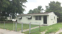 4360 NW 187 Ter. Miami Gardens FL 33055