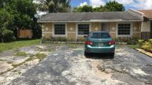 19467 NW 28 Pl. Miami Gardens FL 33056