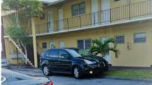 20500 NW 7 Ave., Apt 8 Miami Gardens FL 33169