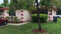 4417 SW 20 St. West Park FL 33023