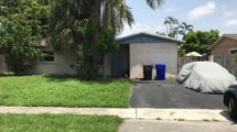 520 SW 72 Ter. North Lauderdale 33068