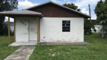 711 N 16 th Street Fort Pierce FL 34950