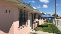 1 NW 60 St. Miami FL 33127