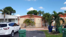 21457 NW 40 Cir. Ct. Miami Gardens, FL 33055