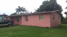 228 NW 9 Ave. South Bay, FL 33493