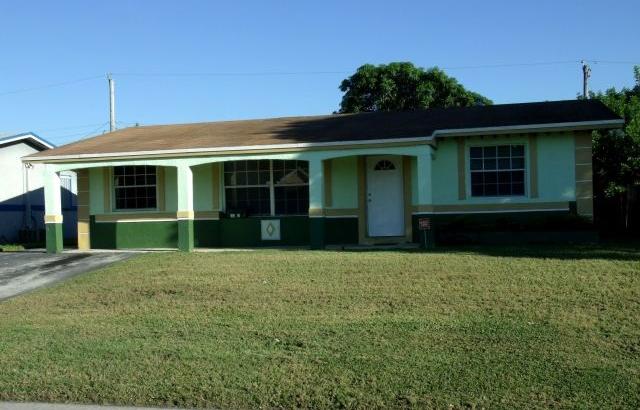 2825 SW 2nd Ct, Fort Lauderdale, FL 33312