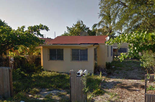 535 NW 93rd St., Miami, FL 33150