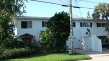 648 Kensington Pl. Wilton Manors, FL 33305