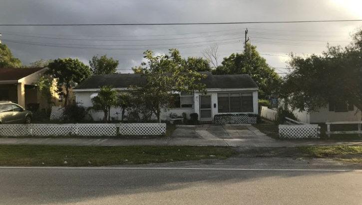 918 45 St. West Palm Beach, FL 33407