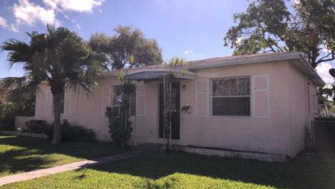 1210 NE 143 St. North Miami, FL 33161
