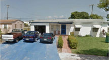 16221 NW 17th Ct. Miami Gardens, FL 33054