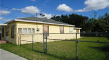 435 + 439 SW 7 Ave. Homestead, FL 33030