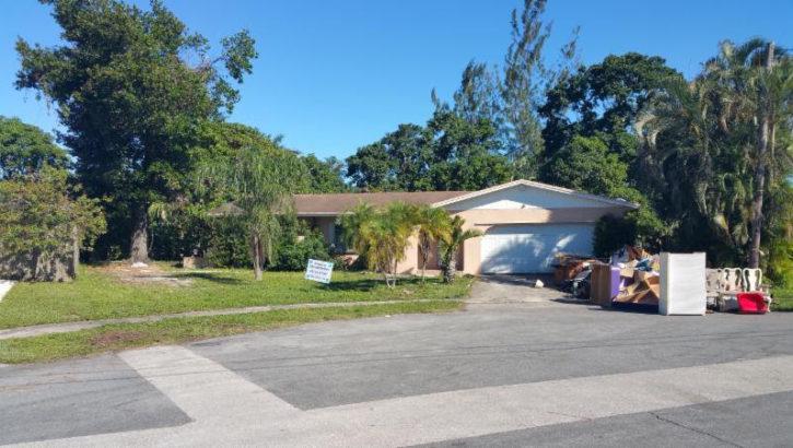 5221 SW 6 St., Plantation, FL 33317