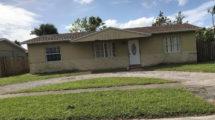 7704 SW 4 Pl. North Lauderdale FL 33068