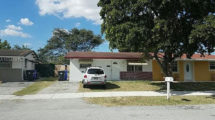 1903 SW 66 Ave. North Lauderdale FL 33068