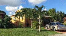 1341 NW 198 St. Miami Gardens FL 33169
