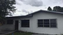 16520 NW 19 Ct. Miami Gardens FL 33054