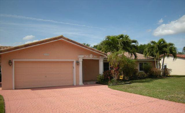 4420 NW 106 Ave.  Coral Springs FL 33065