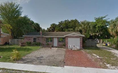 2444 Chickamauga Ave.  West Palm Beach FL 33409