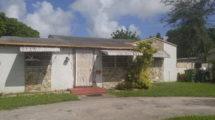 1015 NE 122 St. N. Miami Beach FL 33161