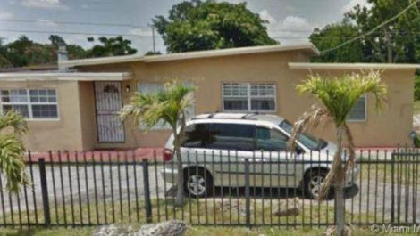 2125 NW 123 St. Miami FL 33167