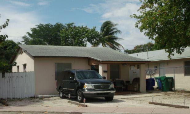 2508 NW 9 Pl., Fort Lauderdale, FL 33311