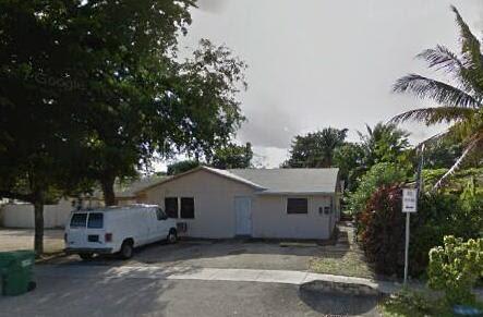2512 NW 9 Pl. Ft. Lauderdale FL 33311