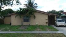 2920 SW 11 St. Ft. Lauderdale FL 33312