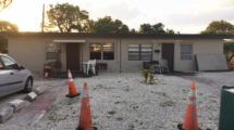 913 NW 12 Ave. #1-2 Ft. Lauderdale FL 33311