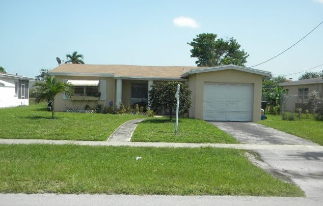 3884 NW 34 St., Lauderdale Lakes, FL 33309