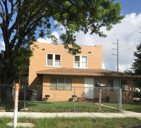 1720 Mercer Ave., West Palm Beach, FL 33401