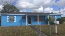 2801 NW 164 St. Miami Gardens FL 33054