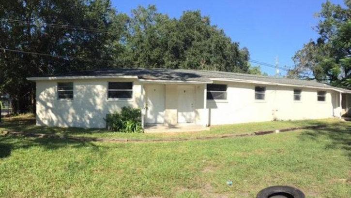 1493 W 7 St., Jacksonville, FL 32209