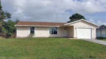 1271 SW Empire St., Port St. Lucie, FL 34983