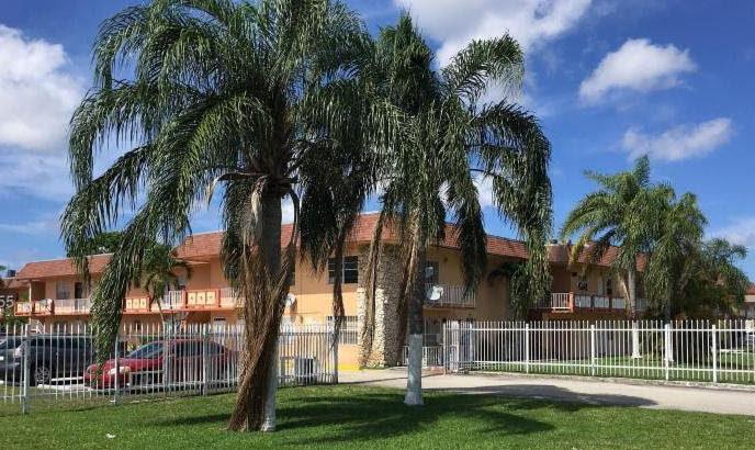 395 NW 177th St., #119, Miami Gardens, FL 33169