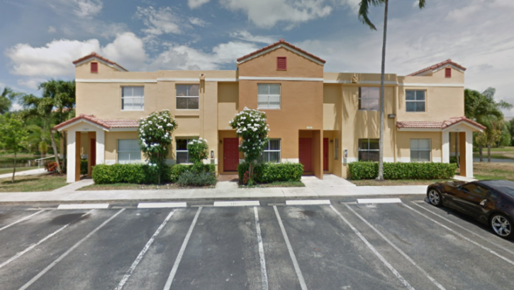 4005 NW 90th Ave., Sunrise, FL 33351