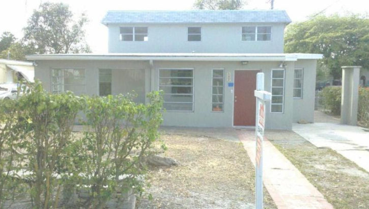 537 NW 20th Ave., Fort Lauderdale, FL 33311