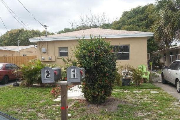 613 NW 15th Ave., Pompano Beach, FL 33069