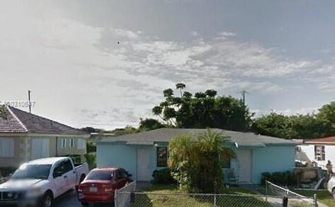 1860 NW 73rd St. Miami FL 33147