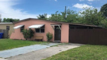 4600 SW 40th St, West Park, FL 33023