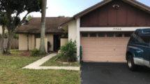 7744 Caoba Ct. Lake Worth FL 33467