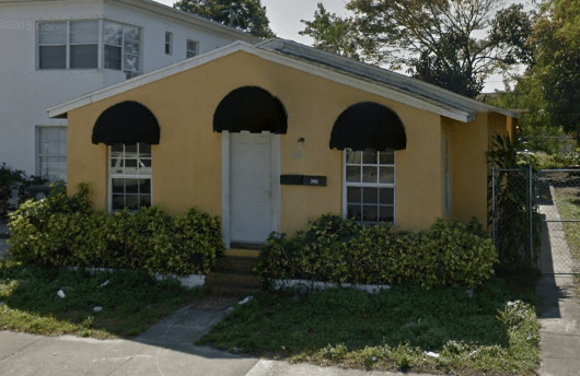 1106 18th St, West Palm Beach, FL 33407