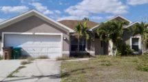 1603 NE 34th Lane, Cape Coral, FL 33909