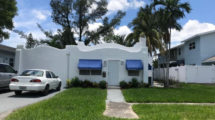 1726 Roosevelt St, Hollywood, FL 33020