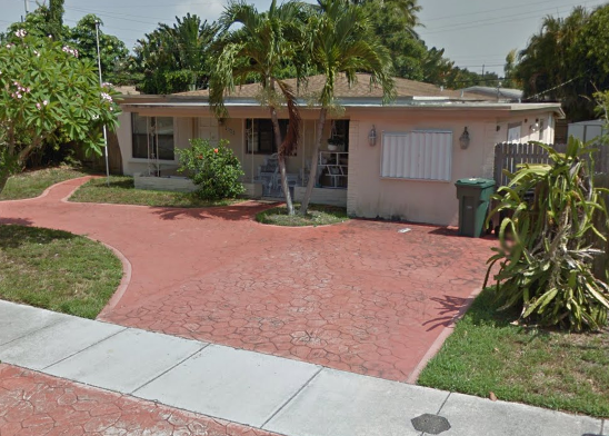 3120 SW 17th St, Fort Lauderdale, FL 33312