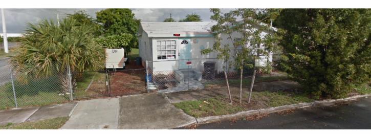 1129 21st St, West Palm Beach, FL 33407